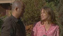 Steve Parker, Miranda Parker in Neighbours Episode 5699