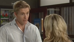 Dan Fitzgerald, Steph Scully in Neighbours Episode 5700