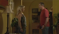 Steph Scully, Karl Kennedy in Neighbours Episode 5700