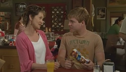 Susan Kennedy, Ringo Brown in Neighbours Episode 5718