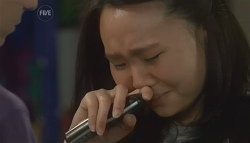 Sunny Lee in Neighbours Episode 5718