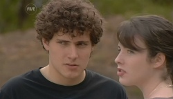 Harry Ramsay, Kate Ramsay in Neighbours Episode 5724