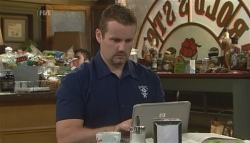 Toadie Rebecchi in Neighbours Episode 5724