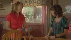 Miranda Parker, Bridget Parker in Neighbours Episode 5724