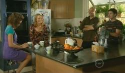 Bridget Parker, Miranda Parker, Steve Parker, Declan Napier in Neighbours Episode 5725