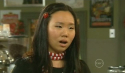 Sunny Lee in Neighbours Episode 5726