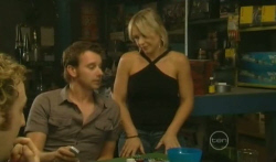 Lucas Fitzgerald, Steph Scully in Neighbours Episode 5726