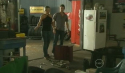 Steph Scully, Lucas Fitzgerald in Neighbours Episode 5726