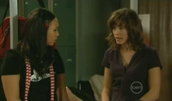 Sunny Lee, Bridget Parker in Neighbours Episode 5726