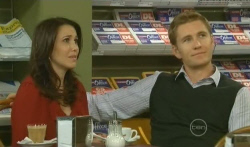 Libby Kennedy, Dan Fitzgerald in Neighbours Episode 5727