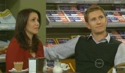 Libby Kennedy, Dan Fitzgerald in Neighbours Episode 5727