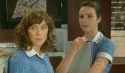 Bridget Parker, Kate Ramsay in Neighbours Episode 5727