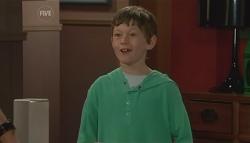 Ben Kirk in Neighbours Episode 5728