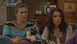 Dan Fitzgerald, Libby Kennedy in Neighbours Episode 5728