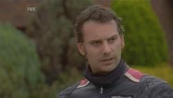 Lucas Fitzgerald in Neighbours Episode 5728