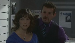 Bridget Parker, Toadie Rebecchi in Neighbours Episode 5729