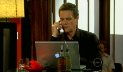 Paul Robinson in Neighbours Episode 5730
