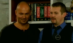 Steve Parker, Toadie Rebecchi in Neighbours Episode 5730