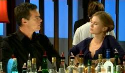 Paul Robinson, Elle Robinson in Neighbours Episode 5730