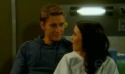 Dan Fitzgerald, Libby Kennedy in Neighbours Episode 5730