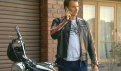Lucas Fitzgerald in Neighbours Episode 5731