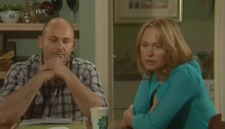 Steve Parker, Miranda Parker in Neighbours Episode 5733