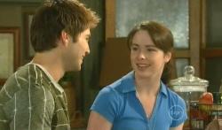 Declan Napier, Kate Ramsay in Neighbours Episode 5735