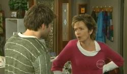Declan Napier, Susan Kennedy in Neighbours Episode 5735