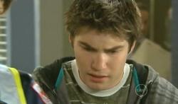 Declan Napier in Neighbours Episode 5736