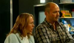 Miranda Parker, Steve Parker in Neighbours Episode 5737