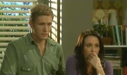 Dan Fitzgerald, Libby Kennedy in Neighbours Episode 5738