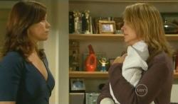 Rebecca Napier, Miranda Parker, India Napier in Neighbours Episode 5738
