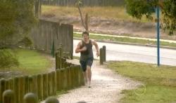 Declan Napier in Neighbours Episode 5738