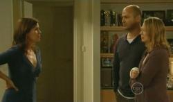 Rebecca Napier, Steve Parker, Miranda Parker in Neighbours Episode 5738