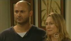 Steve Parker, Miranda Parker in Neighbours Episode 5738