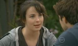 Kate Ramsay, Declan Napier in Neighbours Episode 5739