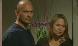 Steve Parker, Miranda Parker in Neighbours Episode 5739