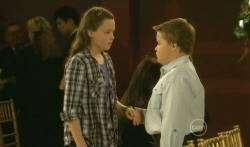 Sophie Ramsay, Callum Jones in Neighbours Episode 5740