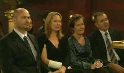 Steve Parker, Miranda Parker, Susan Kennedy, Karl Kennedy in Neighbours Episode 5740