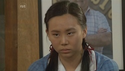 Sunny Lee in Neighbours Episode 5742