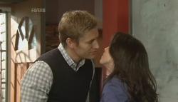 Dan Fitzgerald, Libby Kennedy in Neighbours Episode 5743