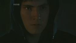 Harry Ramsay in Neighbours Episode 5743