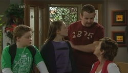 Callum Jones, Sophie Ramsay, Toadie Rebecchi, Susan Kennedy in Neighbours Episode 5744