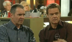 Karl Kennedy, Paul Robinson in Neighbours Episode 5745