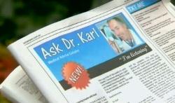 Karl Kennedy in Neighbours Episode 5746