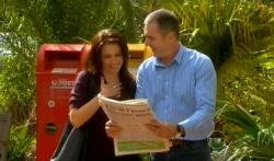 Libby Kennedy, Karl Kennedy in Neighbours Episode 5746