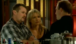 Toadie Rebecchi, Tim Bailey, Steph Scully in Neighbours Episode 5747
