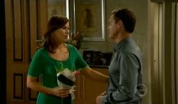 Rebecca Napier, Paul Robinson in Neighbours Episode 5747