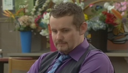 Toadie Rebecchi in Neighbours Episode 5748
