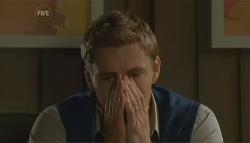 Dan Fitzgerald in Neighbours Episode 5748